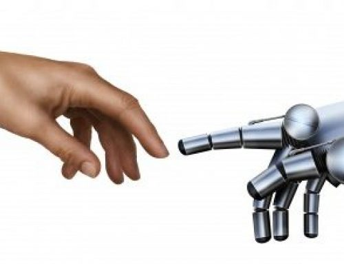 Il futuro sarà dei robot?